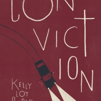 ARC Review: Conviction by Kelly Loy Gilbert