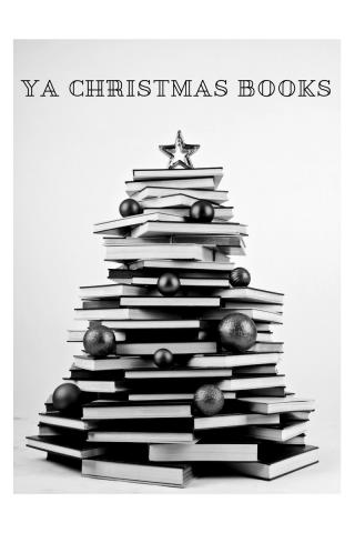 YA Christmas Books