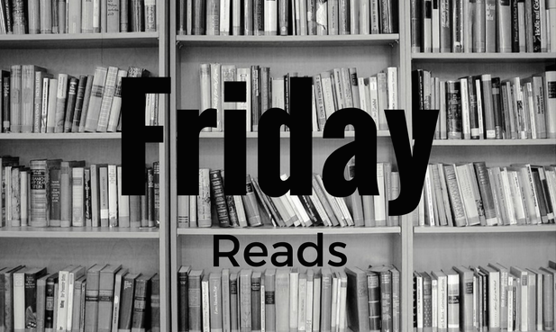 Friday Reads #17: Noteworthy by Riley Redgate