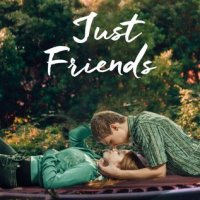 ARC Review: Just Friends by Tiffany Pitcock