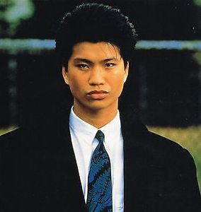 A young Dustin Nguyen as Seth
