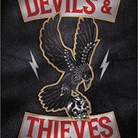 Waiting on Wednesday #117: Devils and Thieves by Jennifer Rush