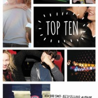Friday Reads #25: Top Ten by Katie Cotugno