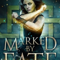Book Blitz & Giveaway: Marked by Fate