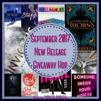 Book Giveaway Hop: September 2017 New Releases
