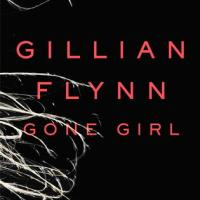 Friday Reads #28: Gone Girl by Gillian Flynn