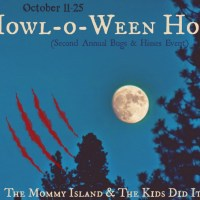 $20 Amazon Gift Card: Howl-O-Ween Giveaway Hop