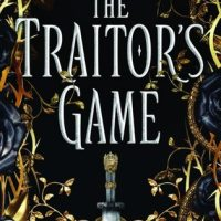 Wishlist Wednesday #130: The Traitor's Game by Jennifer A. Nielsen