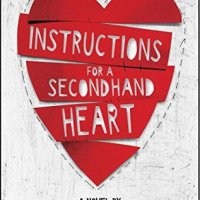 Friday Reads #33: Instructions for a Secondhand Heart by Tamsyn Murray