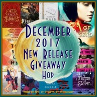 Book Giveaway Hop: December 2017 New Releases