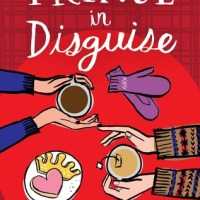 ARC Review: Prince in Disguise by Stephanie Kate Strohm