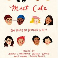 Friday Reads #36: Meet Cute by Various Authors