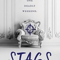 ARC Review: S.T.A.G.S. by M. A. Bennett