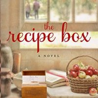 Friday Reads #39: The Recipe Box by Viola Shipman